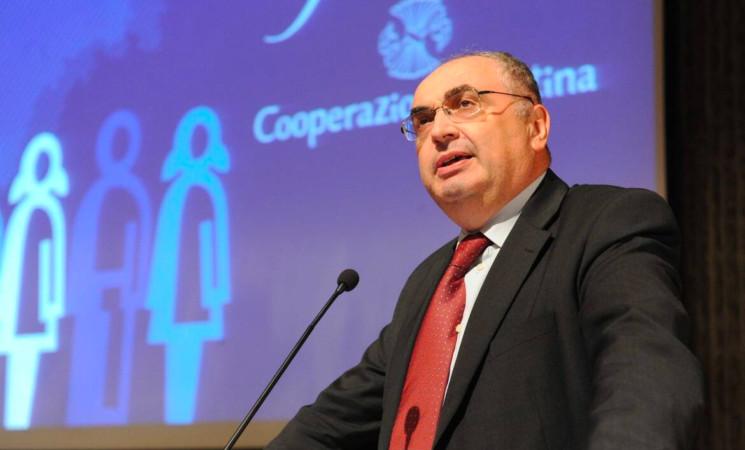Confcooperative, Recovery, ultima chiamata per l'Italia