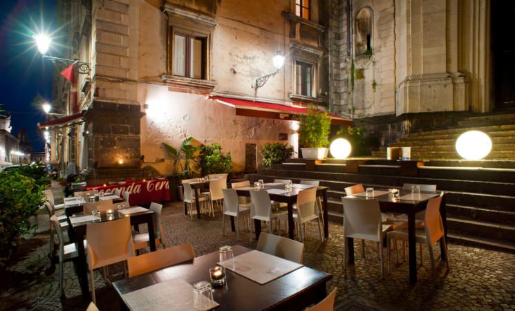 Covid, ristoranti aperti la sera, in maggio si dovrebbe ripartire