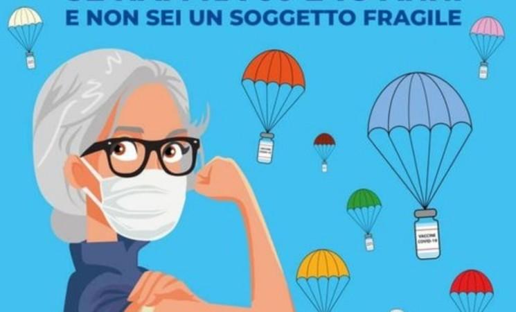 Vaccini senza prenotazioni in Sicilia, domani il via, ecco come e per chi
