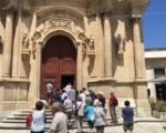 Lega, Minardo incontra morelli, in Sicilia puntare sul turismo