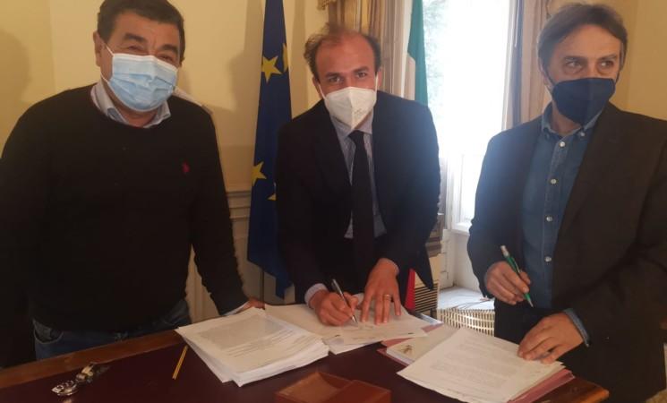 Palermo, quaranta milioni per rinnovare la gestione dei rifiuti