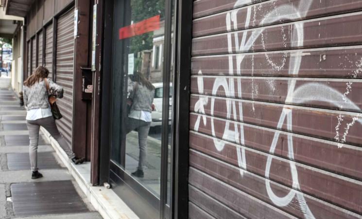 """Imprenditori in ginocchio: """"Messina non ce la fa più"""""""