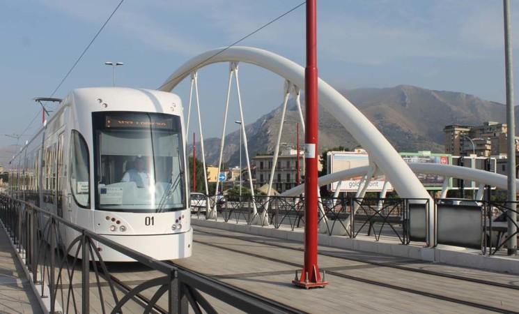 Palermo, quasi due miliardi per rivoluzionare la mobilità