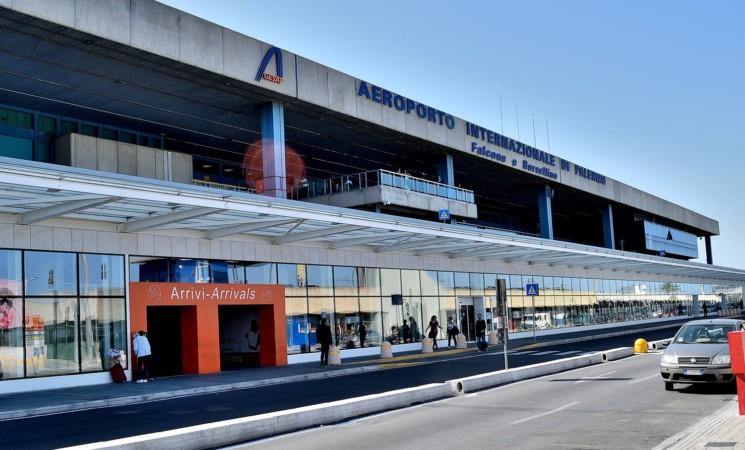 L'aeroporto Palermo, ecco il piano per l'estate 2021