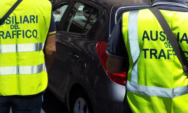Ausiliari del traffico, pubblicato bando dell'Atm Trapani
