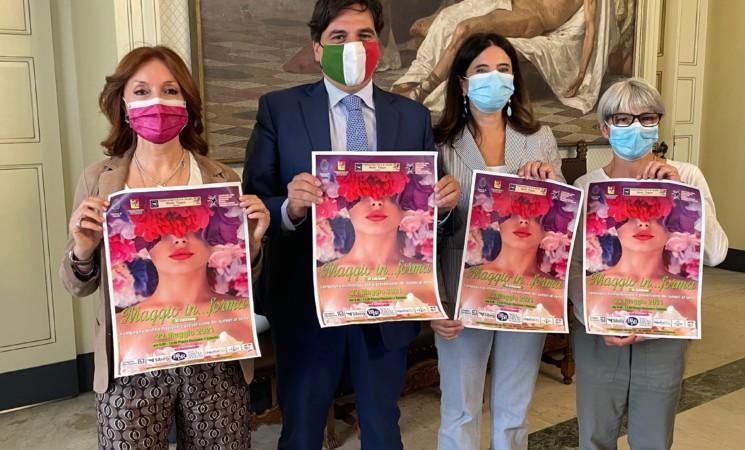 Prevenzione del tumore al seno, torna l'appuntamento con Maggio in… Forma