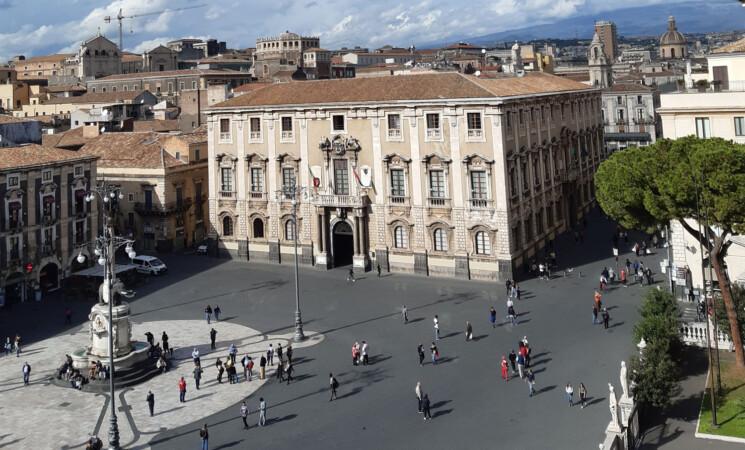 """Turismo, con le riaperture  riparte il """"Bonus Catania"""""""