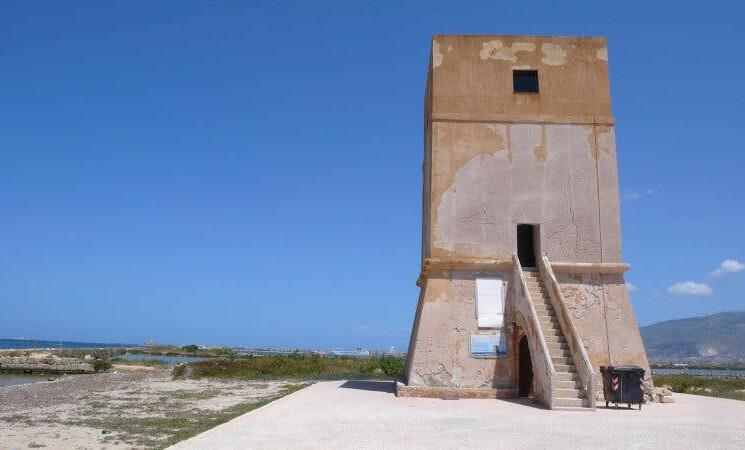 Paceco, la Torre di Nubia diventerà un polo museale
