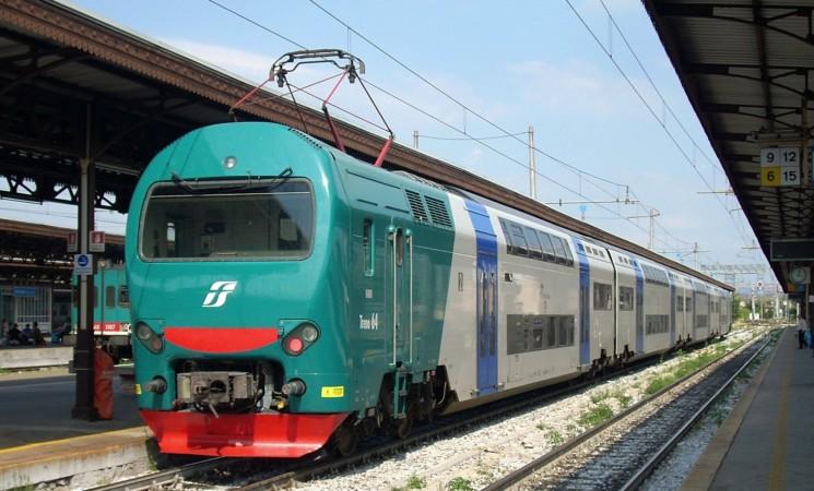 """Ferrovie in Sicilia, """"Chiusa linea Catania-Siracusa fino al 31 luglio 2021"""""""