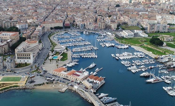 Rifiuti, Todaro: differenziata in porti Palermo e Termini Imerese