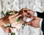 Matrimoni, ecco le regole dal 15 giugno, numero invitati e persone ai tavoli