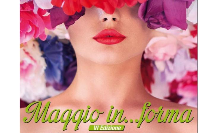 Ritorna Maggio in…forma per la prevenzione del tumore al seno
