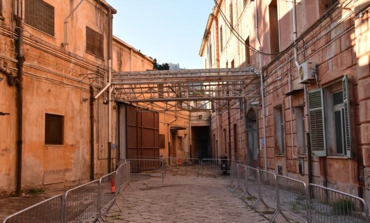 Palermo, ex Manifattura Tabacchi un rilancio atteso da decenni