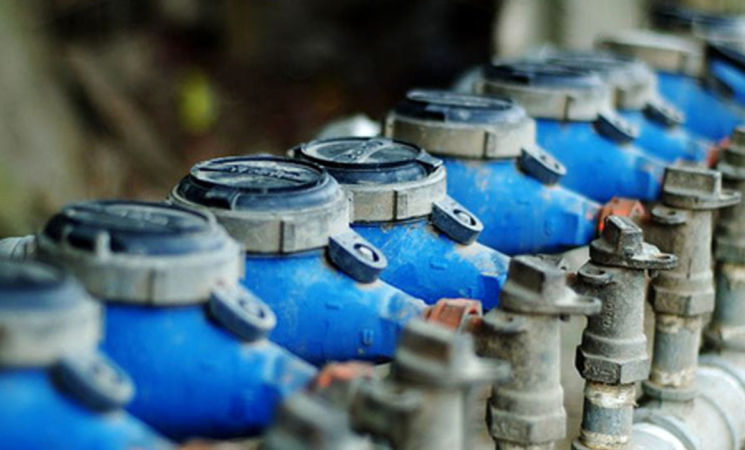Siracusa, appalto da 57 milioni per il servizio idrico