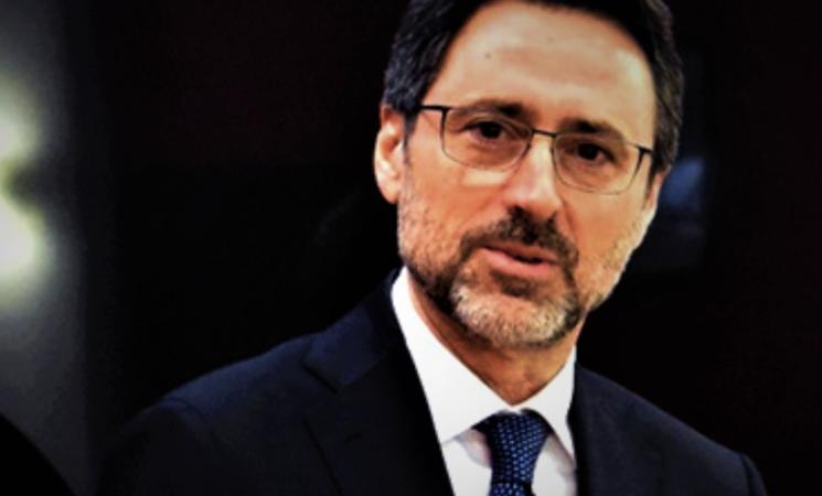 Questura, a Catania arriva Vito Mauro Calvino