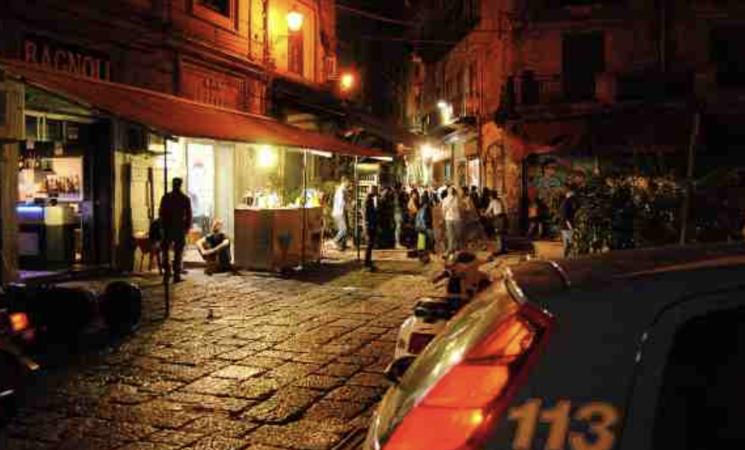 Omofobia, coppia gay aggredita a Palermo da baby gang