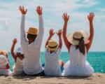 Estate 2021, vacanze, 6 italiani su 10 scelgono il mare