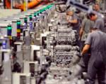 Istat, produzione industriale giugno +1%, sale al 13,9%