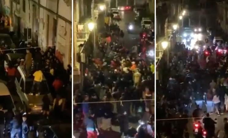 Covid, Catania, nuova stretta del sindaco alla movida del weekend