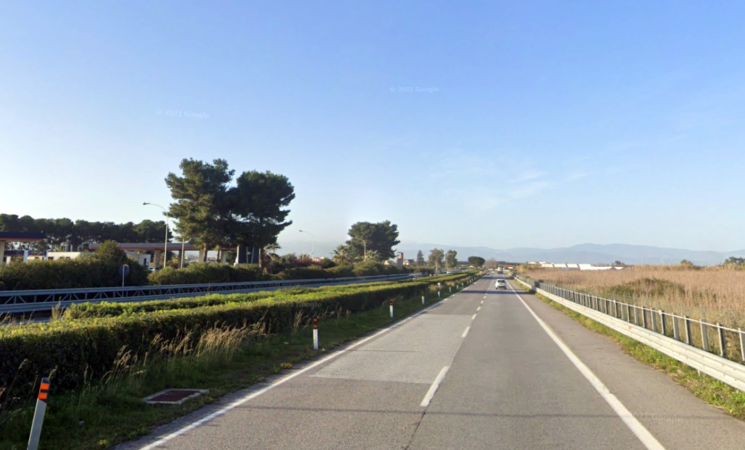 A20, da domani lavori di pavimentazione tra Milazzo e Barcellona