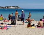 Mare Mondello-Addura inquinato, stop alla balneazione