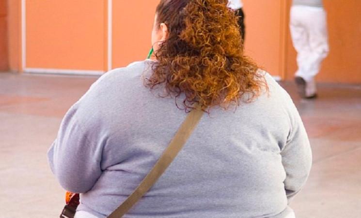 Obesità, gli uomini rischiano di morire per covid più delle donne