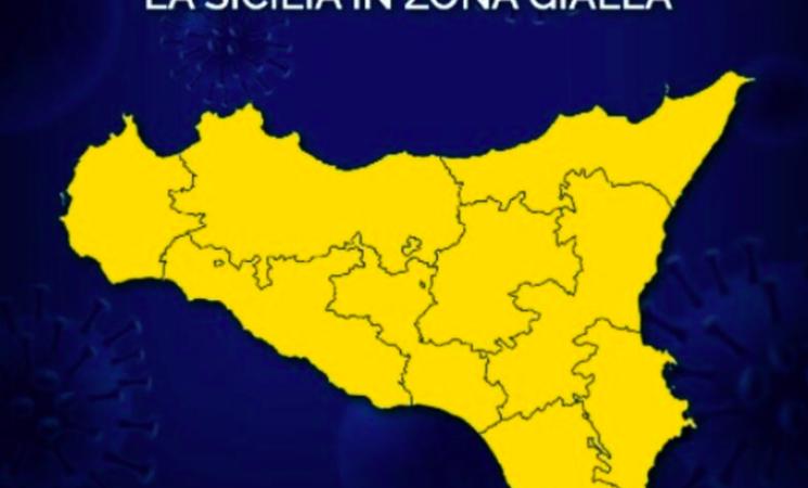 Agenas, in Sicilia ricoveri al 16%, superata soglia zona gialla