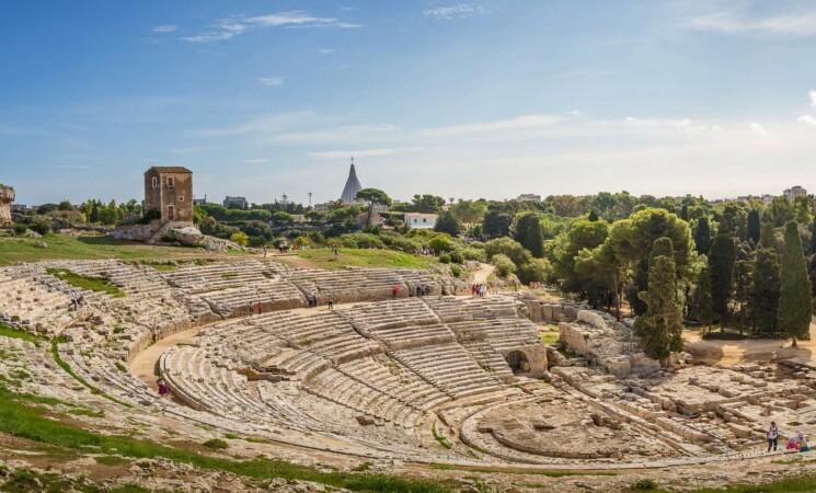 Teatro, arte, musica: in Sicilia  è arrivato un agosto caldissimo
