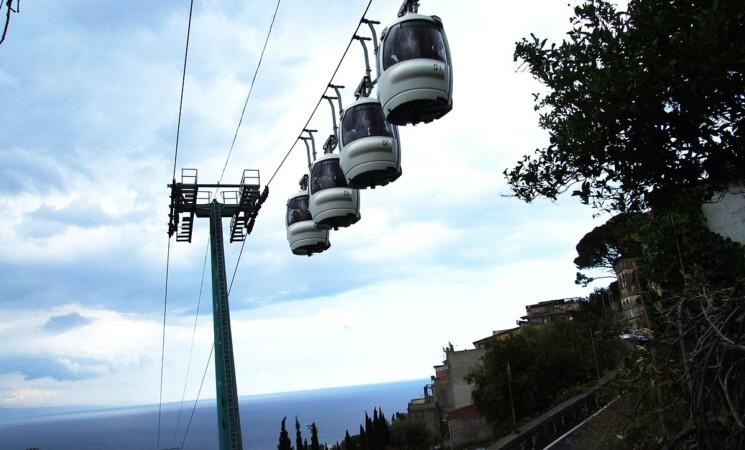 Settore turistico e infrastrutture, ecco da dove riparte Taormina