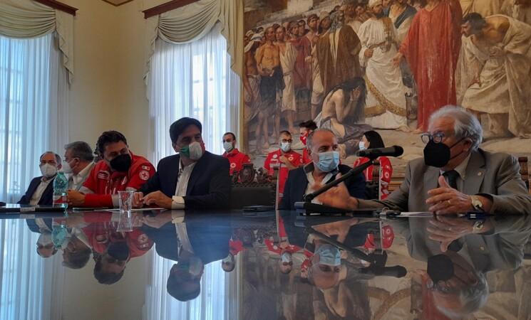 """Catania, salute, una """"rete istituzionale"""" per le persone fragili"""