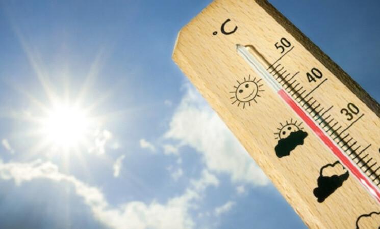 Caldo record nel Siracusano, raggiunti i 48,8 gradi