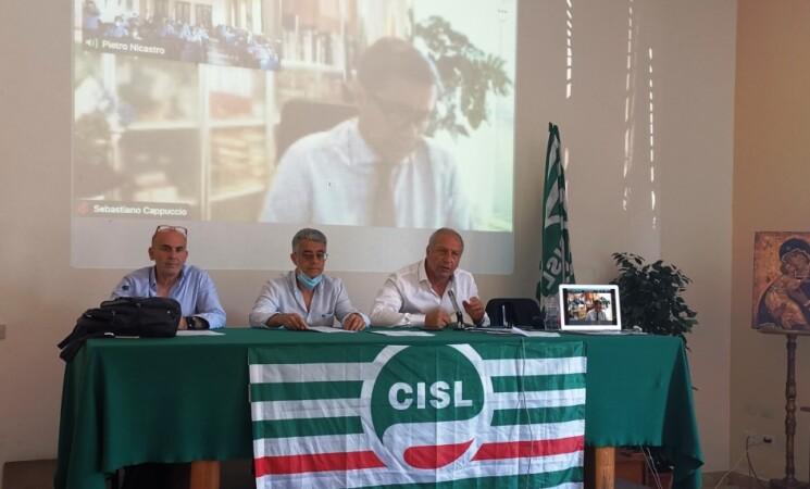 """Lavoro, infrastrutture e sanità """"Ora un nuovo Patto per Catania"""""""