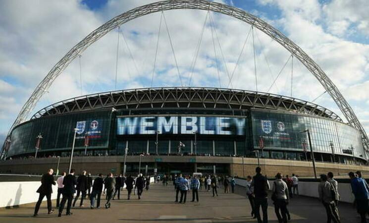 Intesa tra Uefa e governo inglese: 60.000 spettatori per semifinali e finale