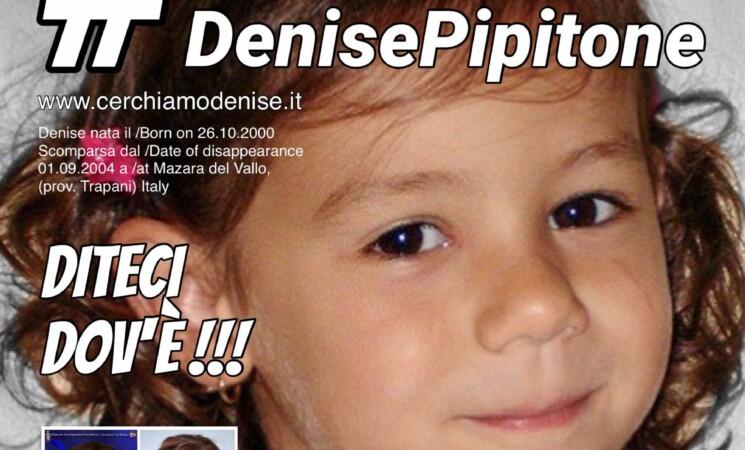 """Denise Pipitone, la pm, """"Tv e giornali rischiano inquinare prove"""""""