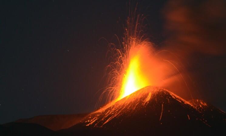 Etna: '1669.Storie di lava', mostra sulla storica eruzione