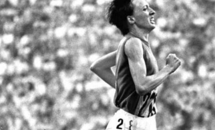 Lutto per l'atletica italiana, morta Paola Pigni