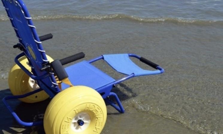 Pozzallo, spiagge accessibili anche ai diversamente abili