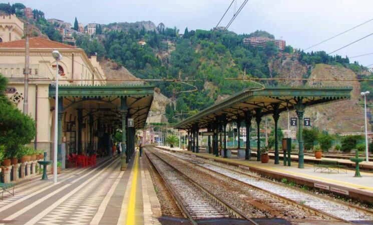 Ferrovie, finanziato il raddoppio della Palermo-Catania