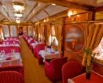 Turismo, parte il treno con servizio luxury, da Cortina alla Sicilia