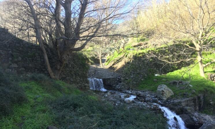 Messina, progetto per mettere in sicurezza il torrente Larderia