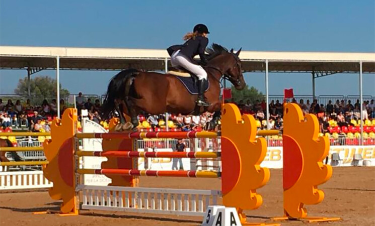 Catania, Ambelia, torna la Fiera Mediterranea del Cavallo