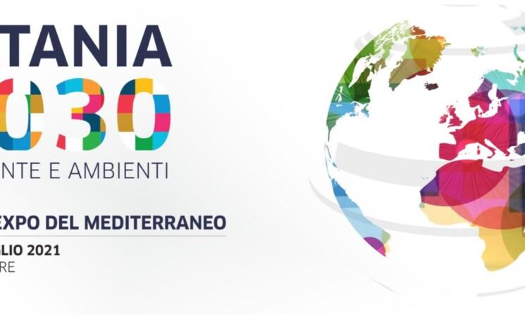 Catania, a luglio arriva l'Expo del Mediterraneo