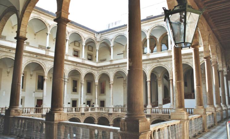 Beni culturali, Bergonzoni, 90 mln per Cis centro Palermo