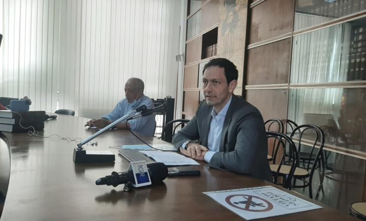 """Assessore Razza, """"AstraZeneca? Pesa cronaca, Sicilia tra le prime per Pfizer"""""""