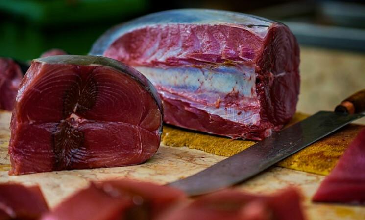 Fishtuna Festival, il tonno diventa protagonista isole Egadi