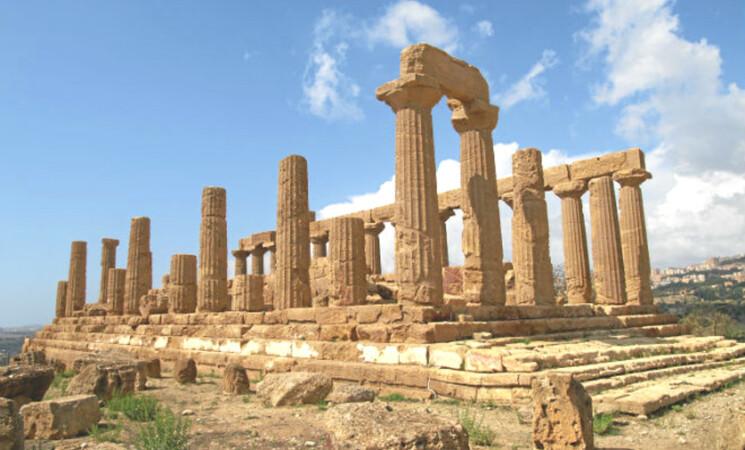 Dalla Regione un milione di euro per i siti Unesco della Sicilia