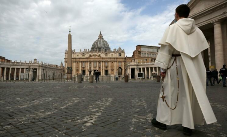 """Ddl Zan, Parolin """"Vaticano non chiede di bloccare la legge"""""""