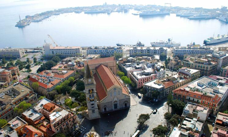 Messina, dieci mesi per ripensare le strategie turistiche locali