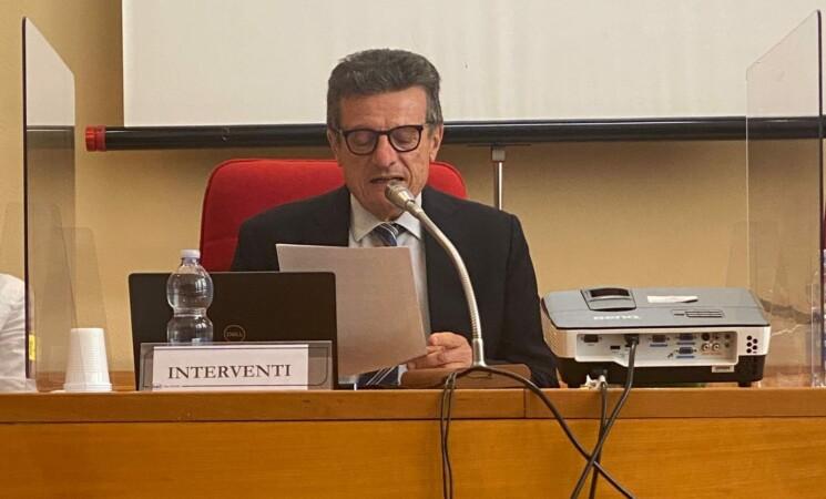 """Tribunale Catania decadente, Pizzino: """"Urgente intervenire"""""""
