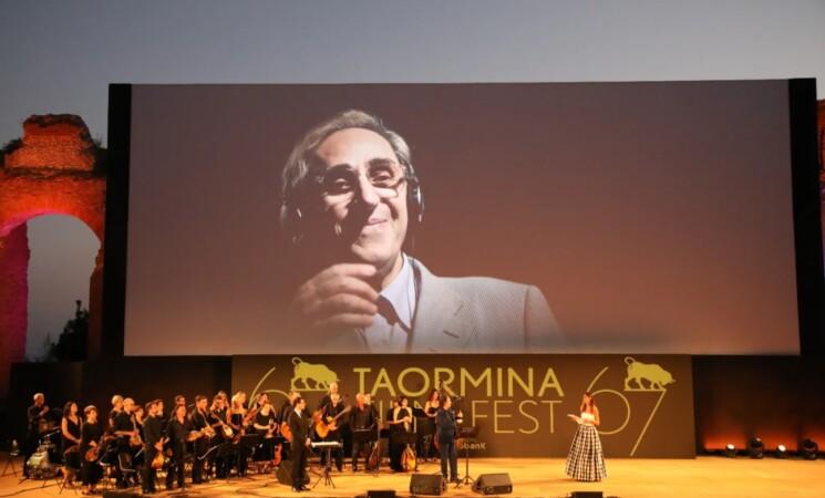 Da Taormina un messaggio per il rilancio del cinema